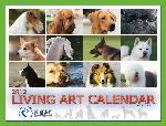 2012 Living Art Calendar