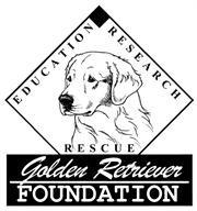 Golden Retriever Foundation logo